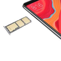 Carcasa híbrida para iPhone 6